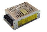 Programa piloto de interior constante del caso LED del acoplamiento de la fuente de alimentación del voltaje 24V/12V 60W LED 170-250VAC Auminum para el módulo de la tira