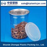 Heißes Sell 550ml Plastic Mason Jar