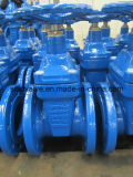 Weiches Seated Gate Valves mit Ce/Wras (DIN3352-F4)