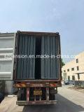 新しいタイプの折りたたみの倉庫のための移動式プレハブかプレハブの容器の家