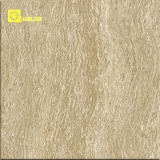 Homogenes Granite Glazed Polished Porcelain Tile in Factory