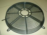 Finger Metal Wire Fan Grill Gurad Covers for Industrial Fan