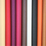 Cuoio impermeabile Abrasione-Resistente artificiale del PVC per la mobilia della sala da pranzo