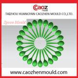 Plastik spritzte Tischbesteck-Tafelgeschirr/Wegwerflöffel-Form ein