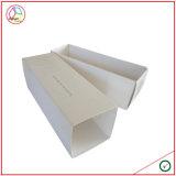 Rectángulo de la tarjeta blanca del estilo del cajón de la alta calidad para los productos ligeros