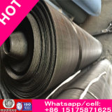 Rich Anping Factory Price Stainless Steel Woven Crimped Wiremesh