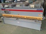 De populairste 4/3200mm Hydraulische Scherende Machine van de Slinger met Systeem Estun