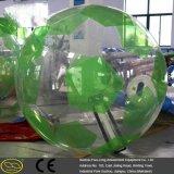 良質の耐久のテーマパーク水Zorbの球