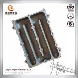 Изготовленный на заказ заливка формы алюминия алюминиевой отливки сплава ADC12