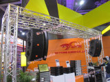 高品質の電力線アレイVrx932lapによって動力を与えられるスピーカー