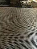 Stainless Steel 430 Perforated Metal Mesh Chine Fournisseur Anping Facatory