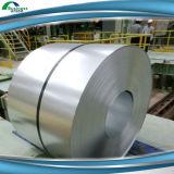 構築によって印刷される電流を通された鋼鉄コイル
