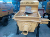 Qualificado com Good Price Electric Engine Concrete Pump