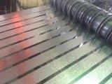 Bobine en acier galvanisée plongée chaude/feuille/bande de S350gd