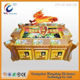 Máquina de jogo da pesca de Kirin do incêndio para o mercado norte-americano