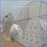 SGS Approved High Quality Polycarbonate Hollow Sheet for Building Materials