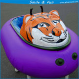 Barco abundante animal para o jogo do parque da água