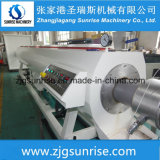 Ligne fiable pipe d'extrusion de tube de PVC de PVC faisant la machine