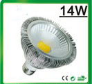 5W di ceramica LED Spotlight LED Bulb