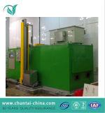 500kg per de Gerecycleerde Machines van het Voedsel van de Capaciteit van de Behandeling van de Dag Afval
