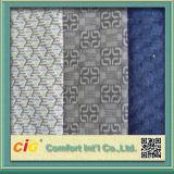 Impressão de tecido de estofamento de assento de carro