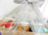 Vela perfumada elegante del regalo de la soja en estaño