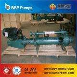 Pompa dei residui sommersa serie dello SP Spr