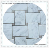 Natura Stone Mosaic per House Building Material Wall e Floor Tile