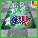 Знамя PVC Advetising нестандартной конструкции Prnting Inkjet