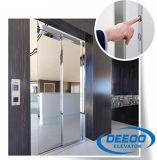 方法デザイン効率的な省エネの乗客のエレベーター