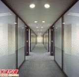 Glasaluminium/Aluminiumbüro-Trennwände