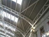 금속 건물 빛 계기 강철 Truss 지붕