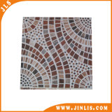 300*300mm Inkjet Digital Floor Tile per Bathroom