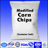Vakuumaluminiumfolie-Kartoffelchip-Beutel kundenspezifisch anfertigen