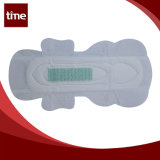 Green Adl를 가진 대중적인 Sanitary Pads Perforated Sanitary Napkin