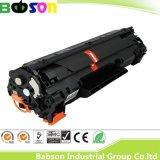 Cartucho de toner compatible importado del polvo CB388A para HP Laserjest Priner