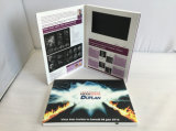 Cartões do LCD da alta qualidade da promoção HD