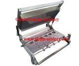 Buen sellador del manual de la máquina de Lidding de la bandeja del precio de Qualirty Loe de la venta caliente