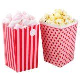Boîte à maïs éclaté de catégorie comestible/caisse d'emballage/cadre d'usager