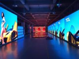 Muestra a todo color al aire libre de la cartelera/LED de P10 SMD LED para el uso de alquiler