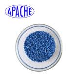 De kleur paste de Nylon PA6 Super Geharde V0 Korrels van Polyamide6 voor Grondstof aan
