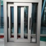 Constmart Best Sale 5000series Powder Coating Aluminum Windows и Doors для Африки