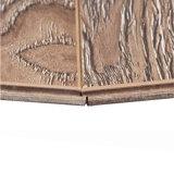 イタリアのクルミの積層物のフロアーリング