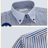남자를 위한 도매 2016 Mens 예복용 와이셔츠 또는 최신 셔츠 디자인