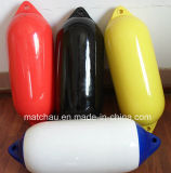 Amortisseurs gonflables marins approuvés de yacht de PVC de SOLAS
