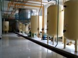 10t/D Edible Oil Refinery, piccola scala Oil Refinery, Peanut Oil Refinery