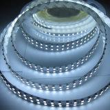 屋内のための暖かい白120LEDs SMD5050 LEDのストリップ