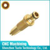 CNCの機械化の回転ノズルのホールダー
