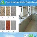 Countertops высокотемпературного сопротивления высокопрочные по-разному каменные