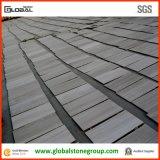 Популярные плитки пола серого цвета Китая/White/Purple деревянные мраморный